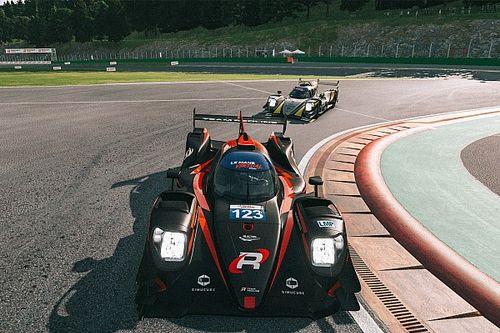 Redline arrasa en las 6 horas de Spa de las Le Mans Virtual Series