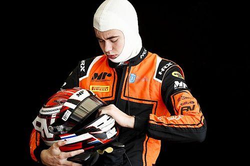 Verschoor to fill vacant MP Motorsport seat in Bahrain F2 test