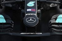 Can Mercedes' W12 retain the team's crown?