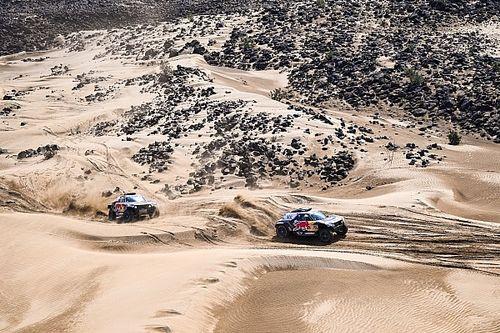¡La FIA crea el Mundial de raids con el Dakar como prueba central!