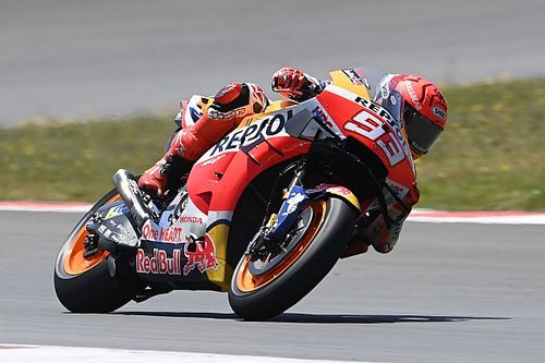 Biaggi Prediksi Marquez Bakal Berebut Podium Jerez