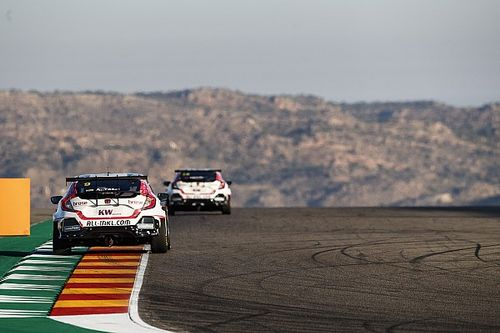 WTCR moves title decider from Adria to Aragon