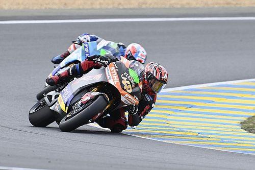 Gabung Pons Racing, Iwema Lengkapi Komposisi Grid MotoE 2021