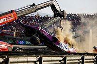 Hiába iparkodott a Racing Point, ismét csak egy versenyző kapja a fejlesztett csomagot