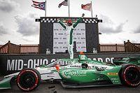 IndyCar: Herta guida la tripletta Andretti in Gara 2 a Mid-Ohio