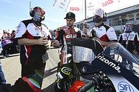 Crutchlow verklaart matige start in Grand Prix van Aragon