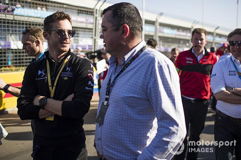 Boullier no está desesperado por encontrar un trabajo en el paddock tras su salida de McLaren
