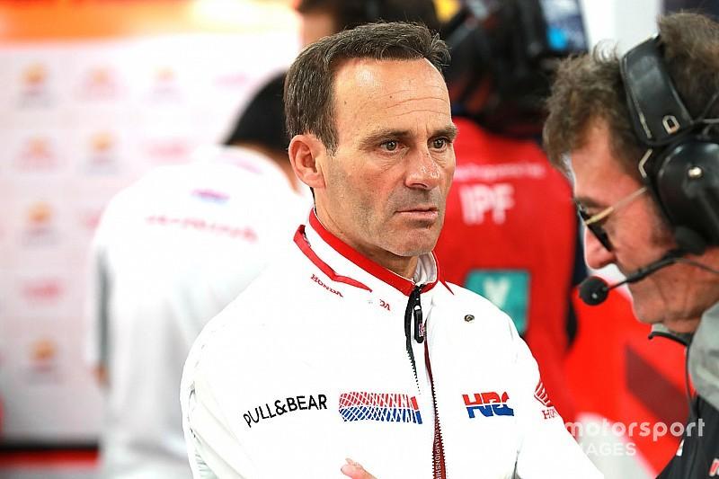 Honda ancora nei guai: dopo Lorenzo e Marquez si è fatto male anche Alberto Puig!