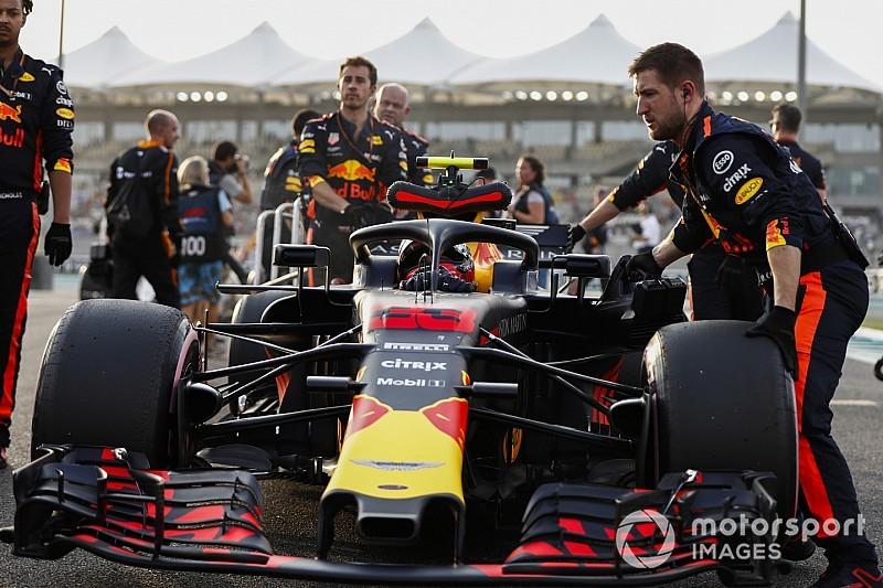 Verstappen: Honda, Red Bull'a ekstra motivasyon sağlıyor