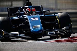 Luca Ghiotto correrà il FIA F2 anche nel 2019: lo ha messo sotto contratto UNI-Virtuosi