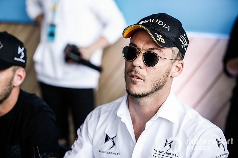 Этап FIA WEC впервые в истории пройдет без Лоттерера. Андре объяснил, почему