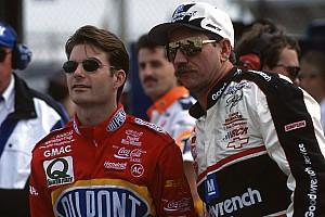 """Jeff Gordon: La rivalidad con Earnhardt """"cambió mi vida para siempre"""""""