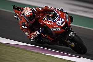 Engenheiros da F1 discutem polêmica aerodinâmica da Ducati
