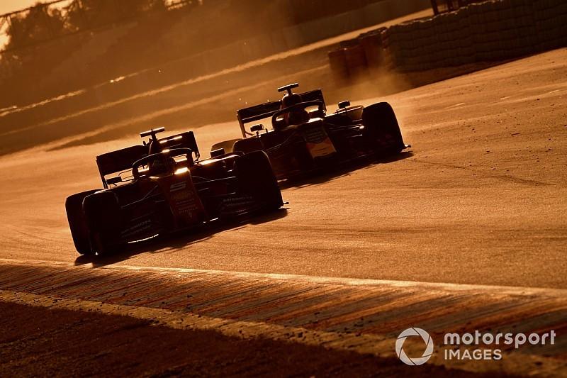 Pirelli cree que el nuevo asfalto de Montmeló provoca la mejora de tiempos