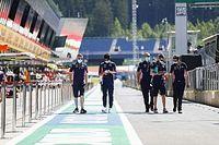Leven in de F1-coronabubbel: Onze eerste indruk uit Oostenrijk