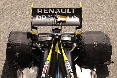 Formel-1-Technik: Detailfotos beim Spanien-Grand-Prix 2020 in Barcelona