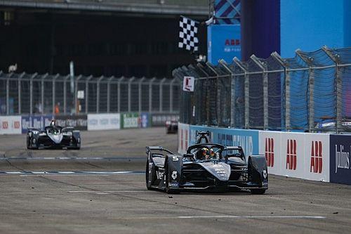 فاندورن يستهدف المنافسة على لقب الفورمولا إي مع مرسيدس في 2021