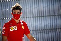"""Leclerc: """"4°? Come una vittoria. Da dove arriva la performance?"""""""