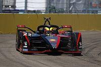 Berlin E-Prix: Heyecanlı pole pozisyonu mücadelesini Rowland kazandı