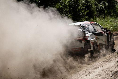 WRC, Rally Turchia: ancora il problema polvere. Piloti furiosi