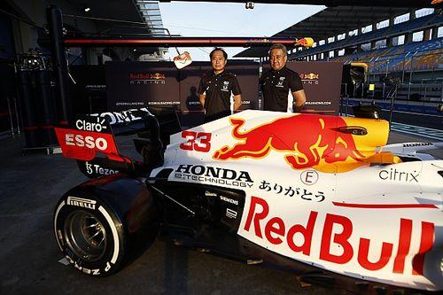 Honda Lepas Tangan Sepenuhnya dari Red Bull pada F1 2026