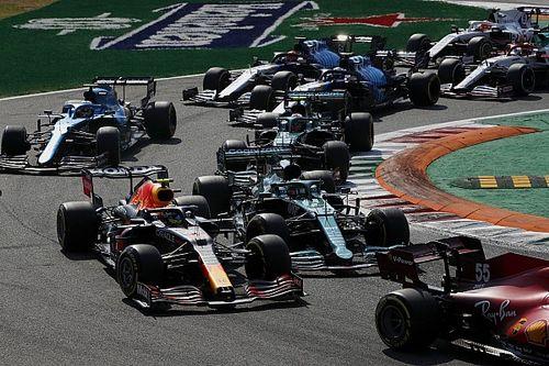 Ważna ankieta dla przyszłości F1