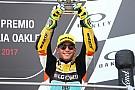 Moto3 Por carreira como empreendedor, espanhol desiste da Moto3