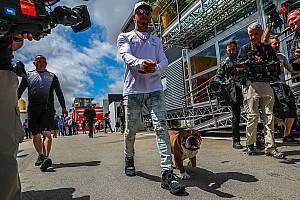 Formula 1 Top List GALERI: Suasana Kamis di GP Spanyol