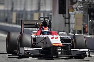 FIA F2 Ultime notizie Boschung, Cecotto e Sette Camara penalizzati al termine di Gara 1