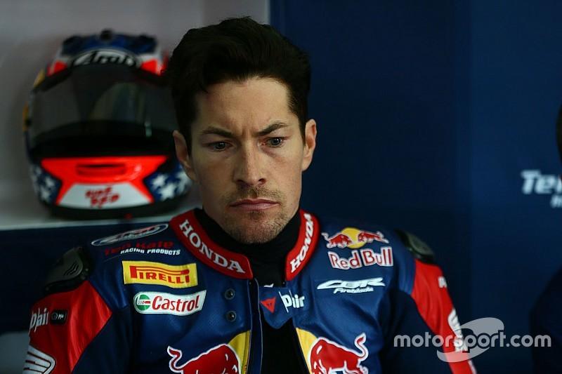 Чемпиона MotoGP сбила машина. Он в тяжелом состоянии в больнице