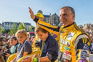 24 heures du Mans Actualités Lammers va participer une 24e fois aux 24 Heures du Mans