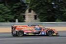 Вантхор отказался заменить Линна в G-Drive Racing
