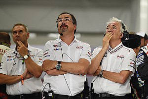 Le Mans Breaking news Le Mans 24h: Toyota's race destructs in dramatic fashion