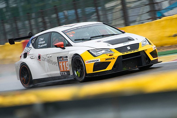 Endurance Grande doppietta SEAT a Spa, il titolo TCR va alla Monlau Competición