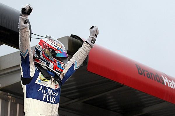 BTCC Sutton crowned BTCC champion as Turkington retires