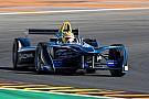 Formule E Haryanto fait son retour après plus d'un an d'inactivité