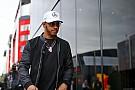 Hamilton, F1'in Londra etkiliğinde bulunmamasını savunuyor