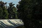 Гран Прі Італії: дощ обіцяє знову зіпсувати вікенд