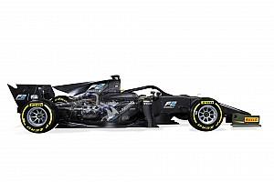 FIA F2 News Bildergalerie: Das neue Formel-2-Auto für 2018
