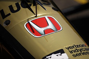 IndyCar Analysis Is Honda's IndyCar revival for real?
