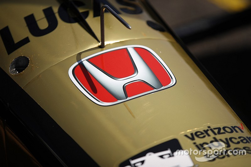 Is Honda's IndyCar revival for real?