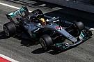Az F1-es csapatfőnökök szerint Hamilton lesz 2017 bajnoka