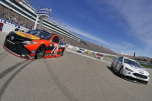 NASCAR Cup Special feature Roundtable: Final thoughts from Vegas and looking ahead to PIR