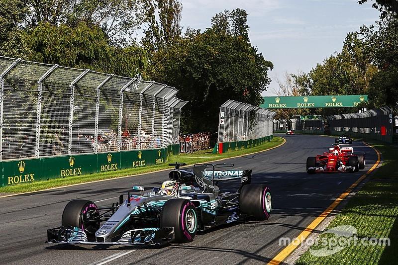 Ferrari aún no sabe si es más rápido que Mercedes