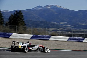 F3 Europe Breaking news Hitech interested in future Formula 2 expansion