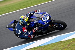 Supersport Gara Prima vittoria in Supersport per Federico Caricasulo a Buriram