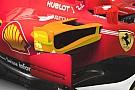 Ferrari SF70H: pagheranno le idee aero di Sanchez e Cardile?