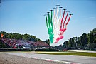 Formula 1 Inizia la prevendita dei biglietti per il GP d'Italia di Formula 1