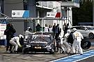 DTM Трансляція другої гонки DTM з Нюрбургрингу