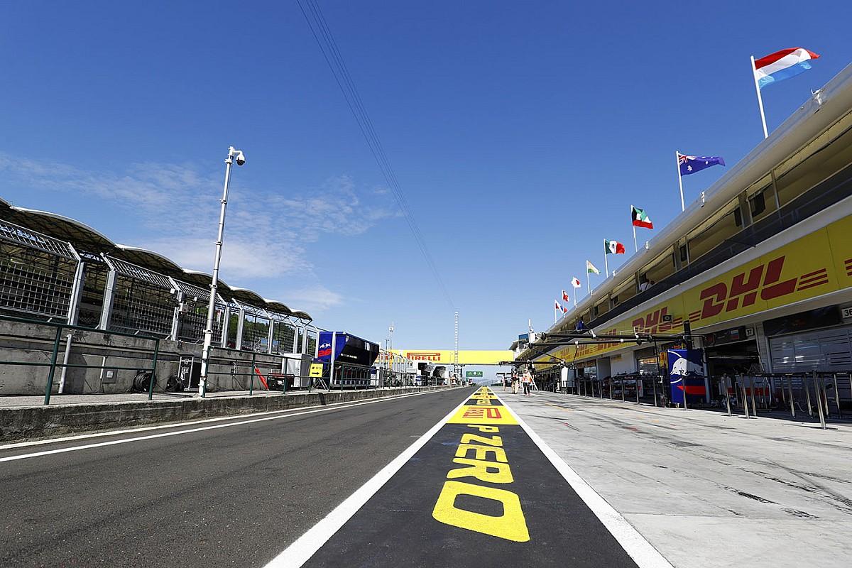Quatro coisas que estarão em jogo no GP da Hungria de F1